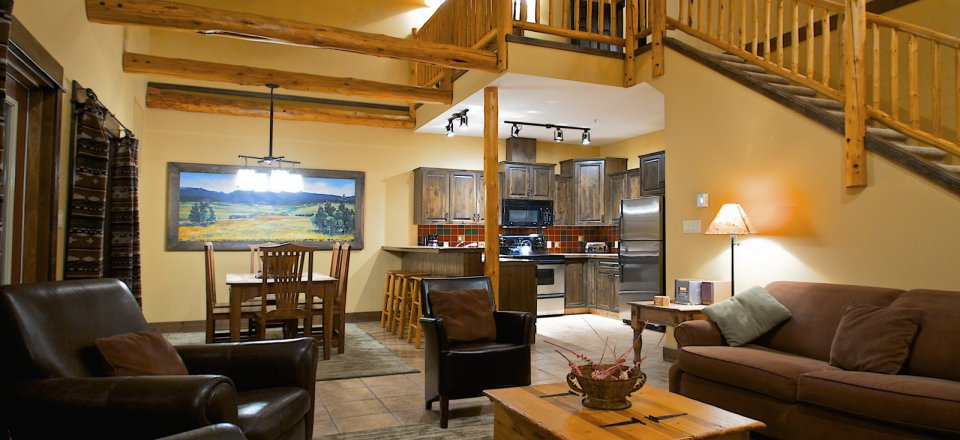 Buffalo Thunder Spa Packages